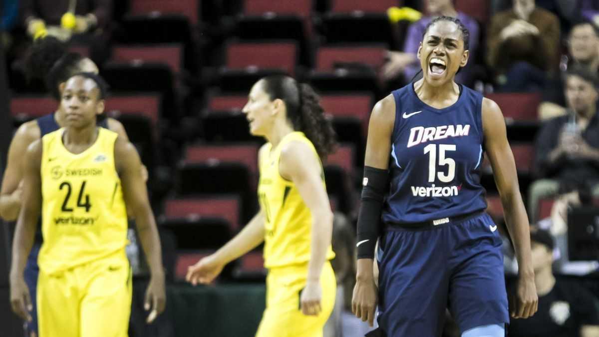 Tiffany Hayes to Miss the 2020 WNBA Season