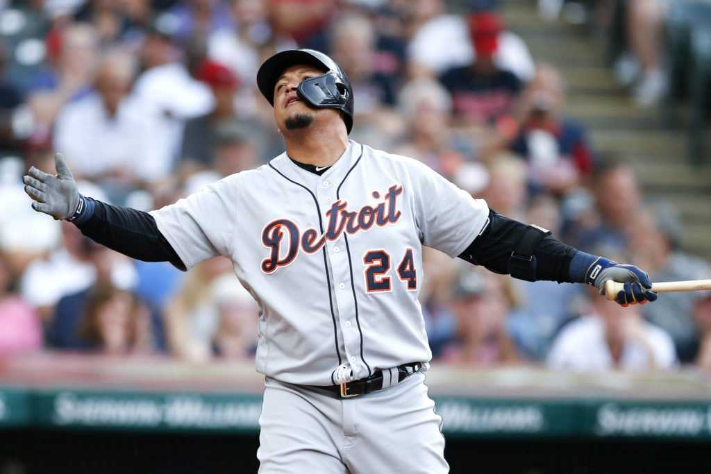Detroit Tigers Draft First: All is right in the world again