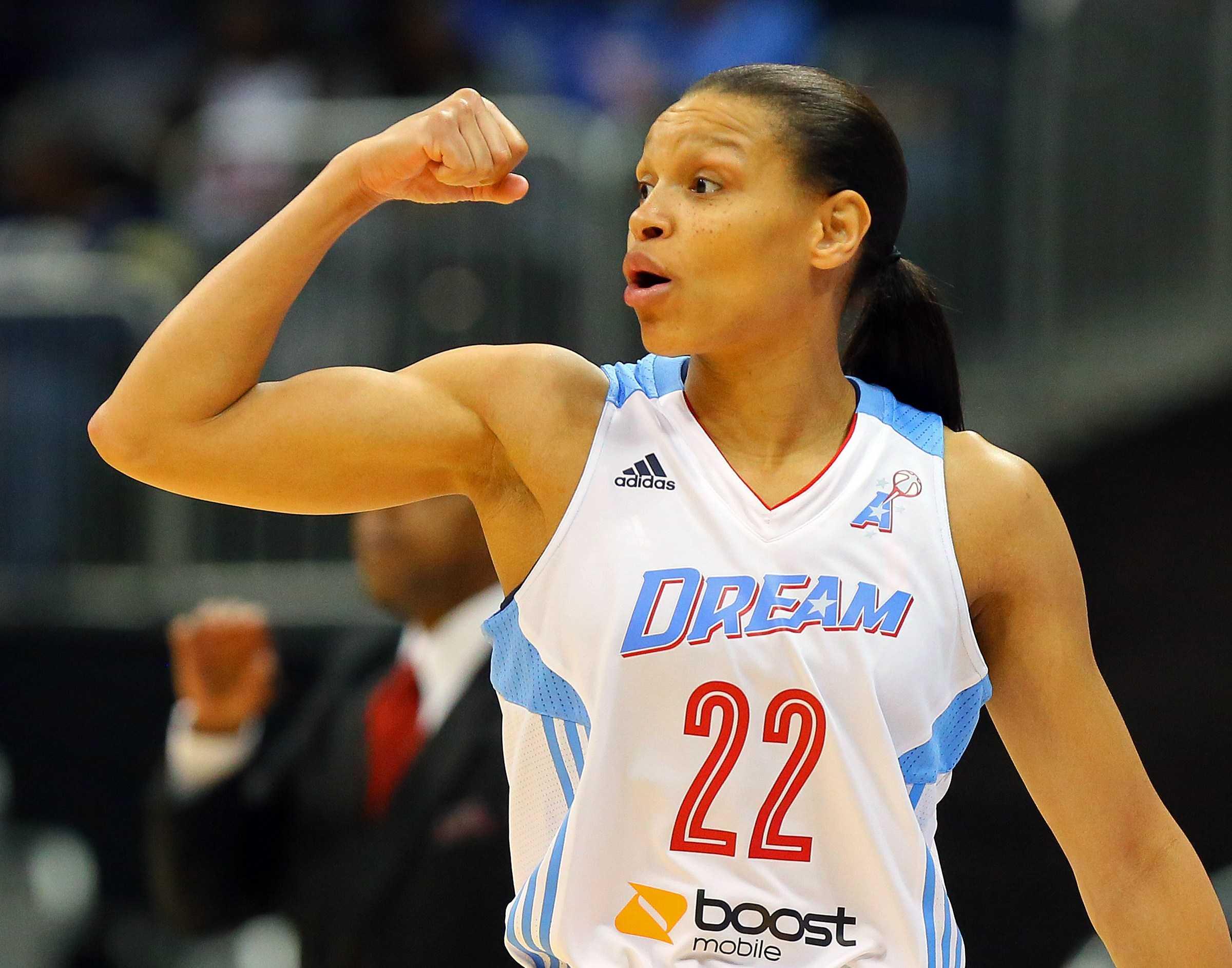 Top 10 Highlight Plays of the 2010 WNBA Season