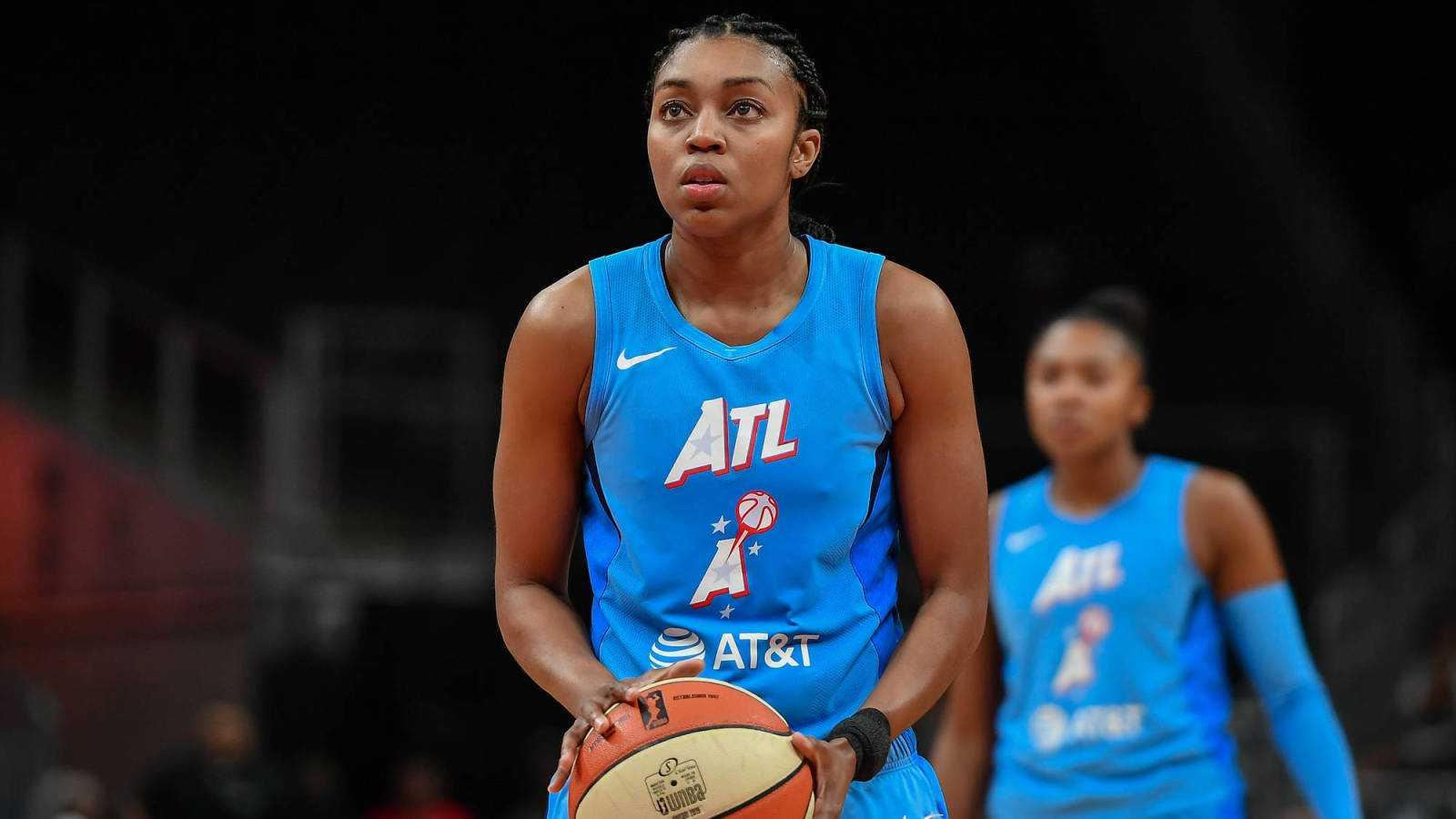 Atlanta Dream's Renee Montgomery Opts Out of 2020 WNBA Season