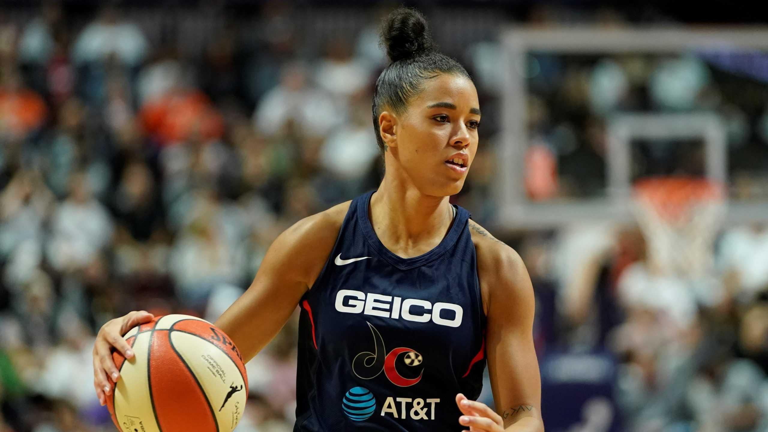 Natasha Cloud to Miss the 2020 WNBA Season