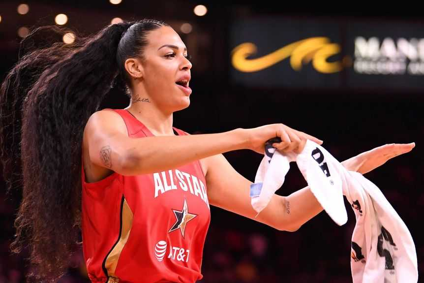 Liz Cambage to Not Play in 2020 WNBA Season
