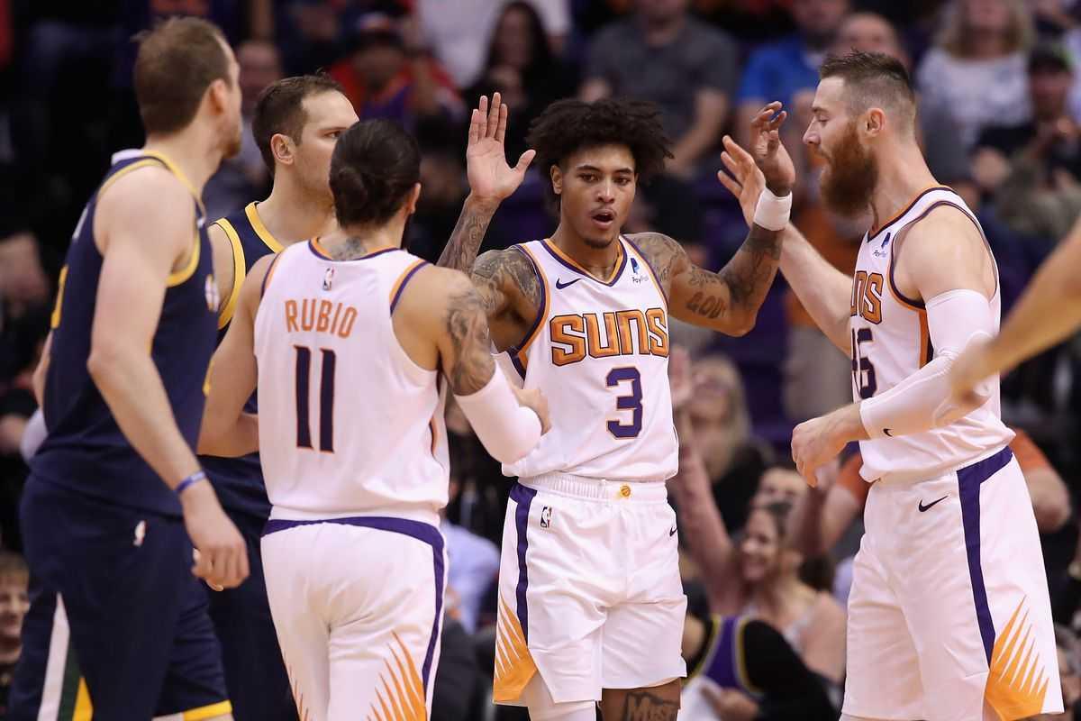 Phoenix Suns: Bubble Preview