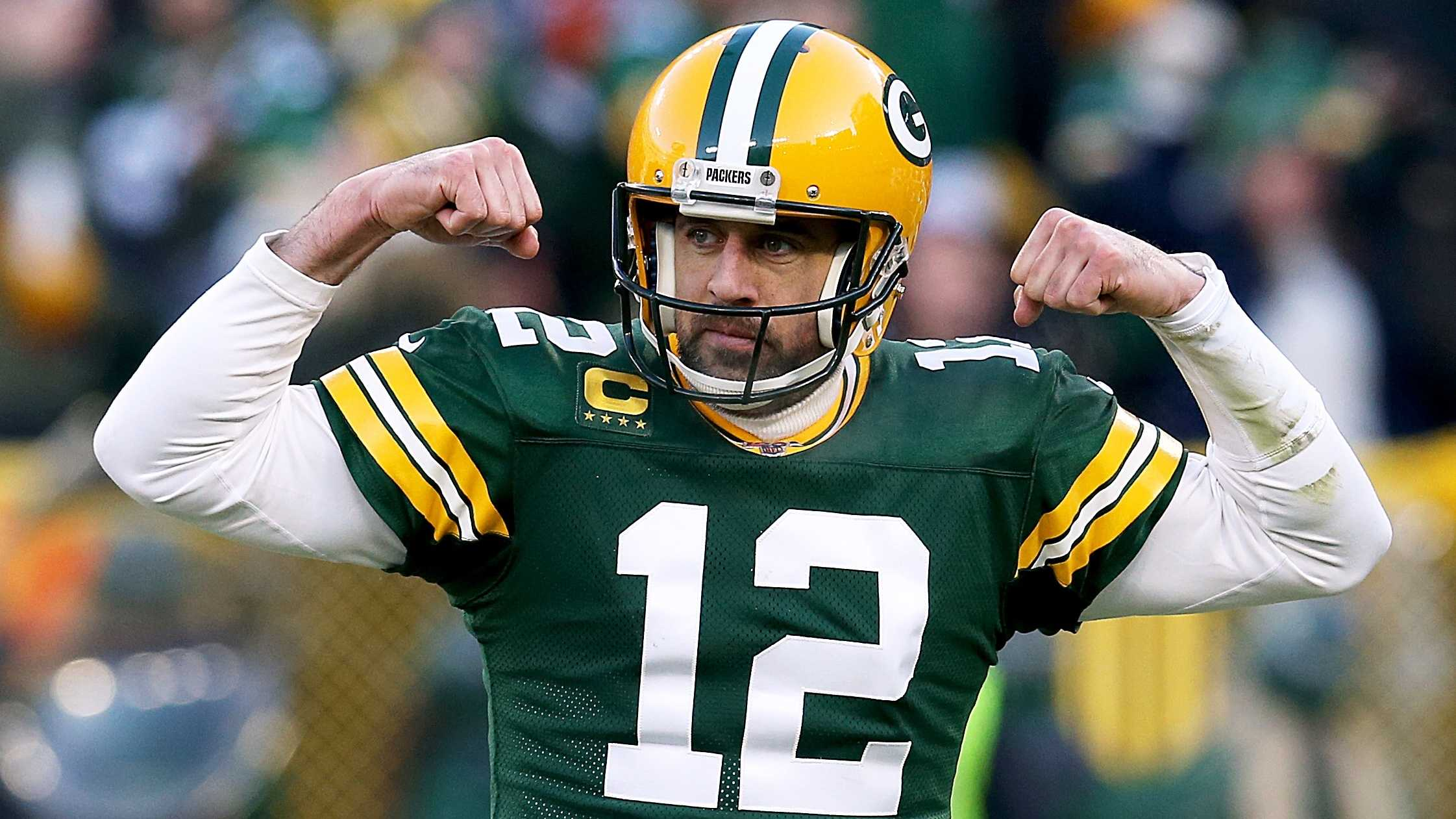 These NFC Teams are matchup nightmares for The Green Bay Packers