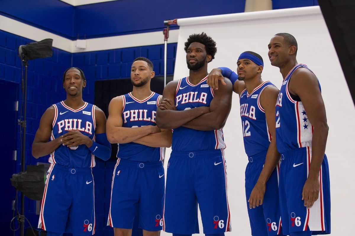 Philadelphia 76ers: Bubble Preview