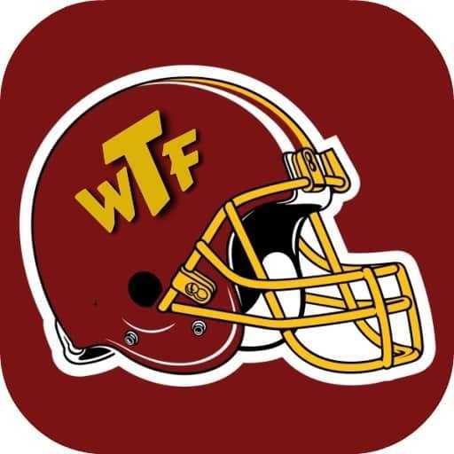 Washington Football Team Rebrands To Washington Team Football Belly Up Sports