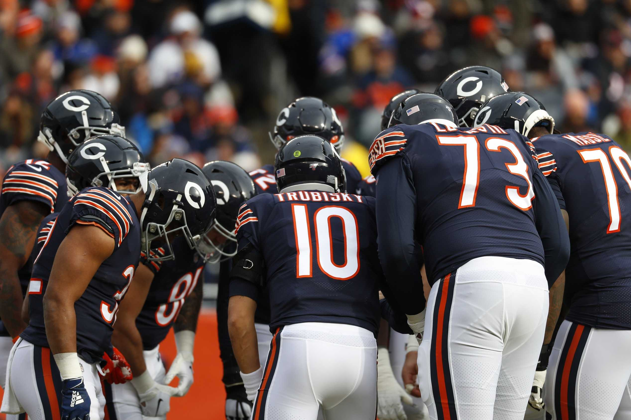 NFC North - Chicago Bears