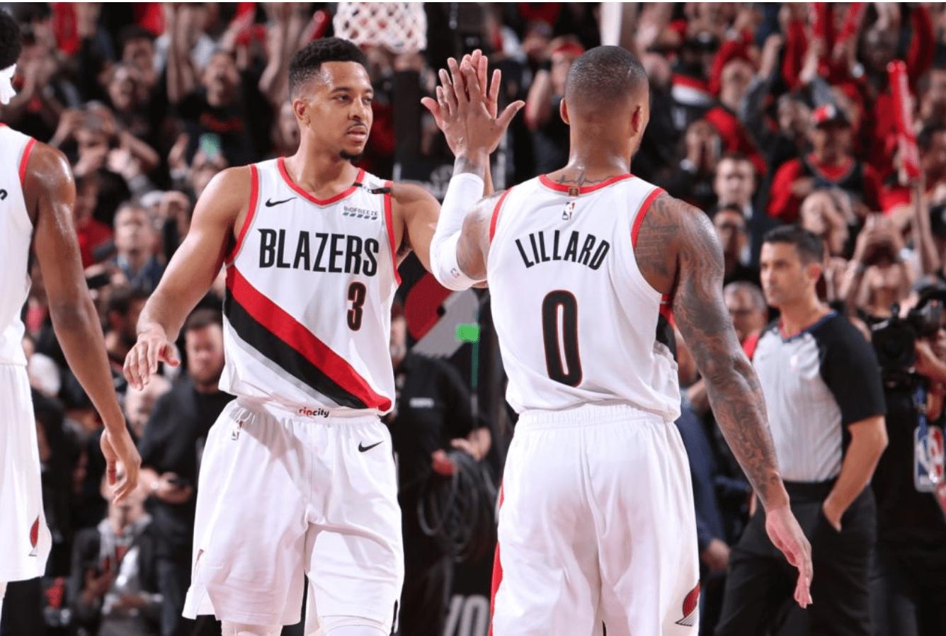 NBA Bubble Preview – Portland Trail Blazers