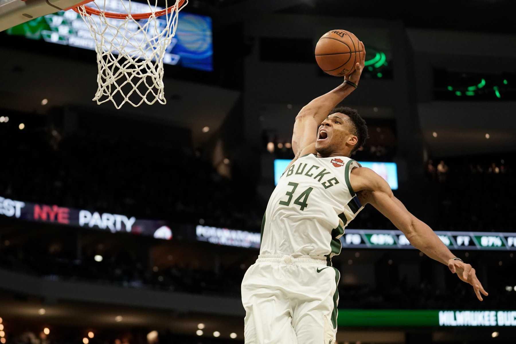 Milwaukee Bucks: Bubble Preview