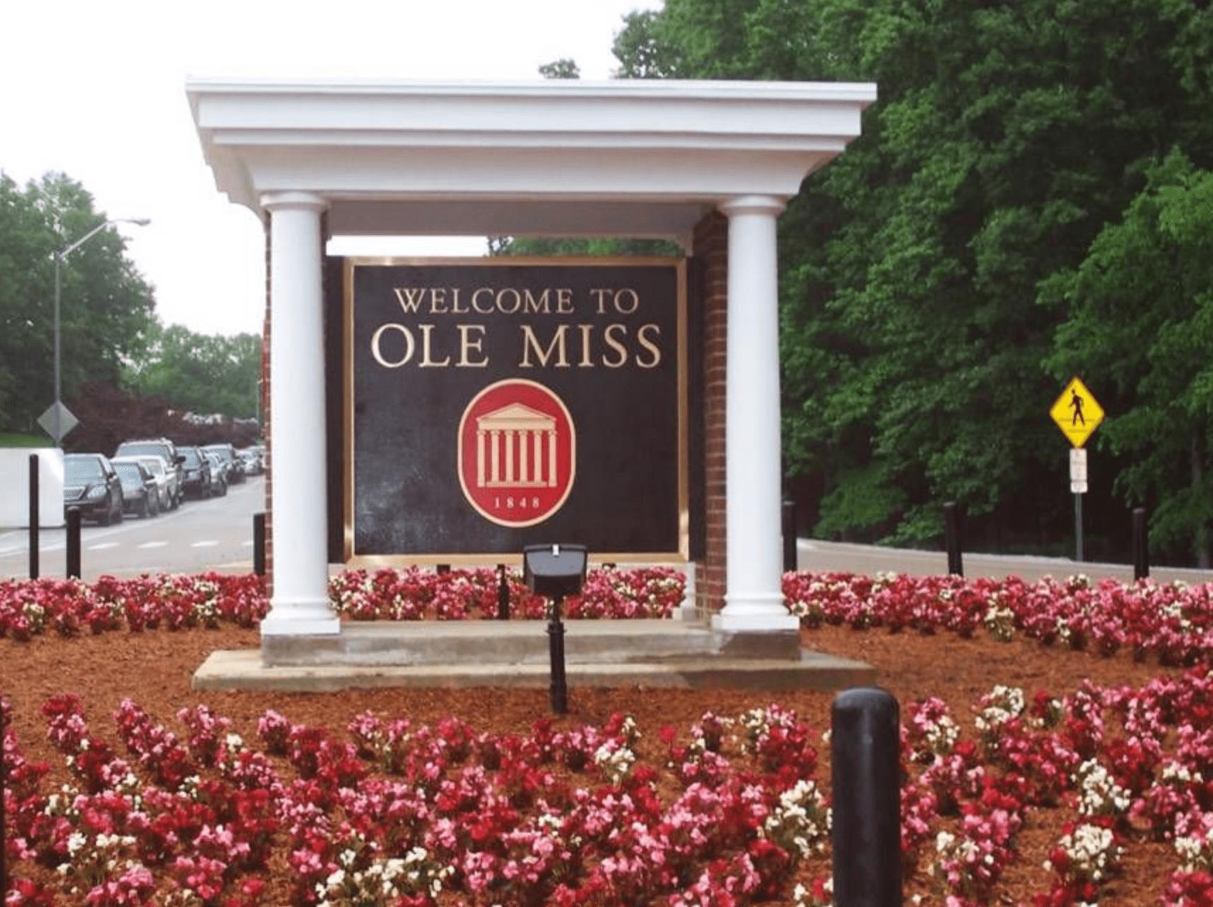 """Mascot Madness: Mississippi, a.k.a. """"Ole Miss"""""""