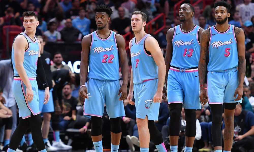 Miami Heat: Bubble Preview