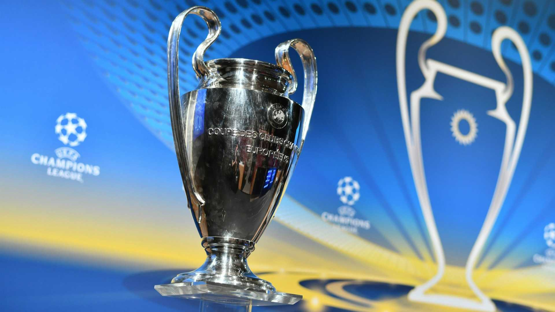 In UCL Final Yet to be Played, the Winner is Qatar
