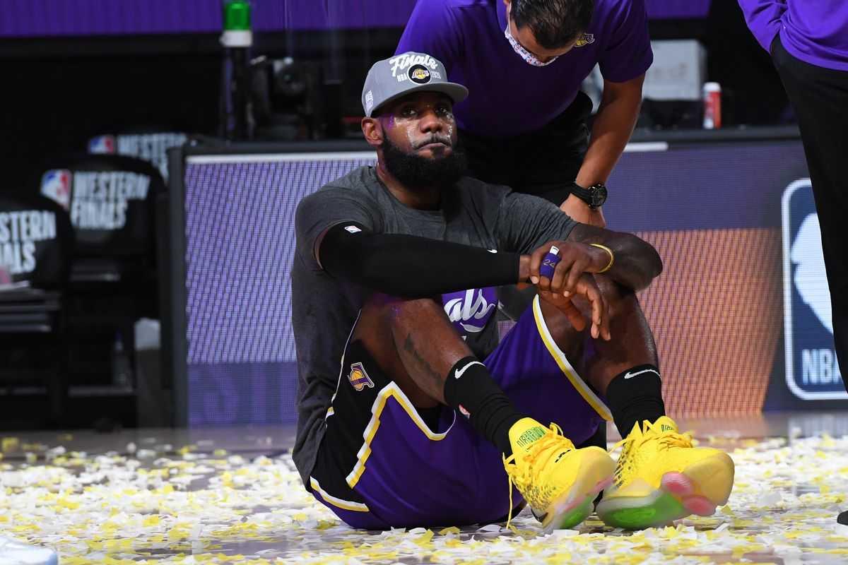 NBA Finals 2020 Heat vs Lakers: Take Your Pick