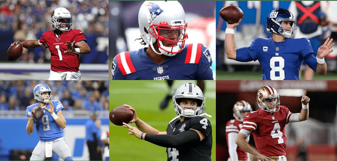 Pac's ATS NFL Picks Week 3