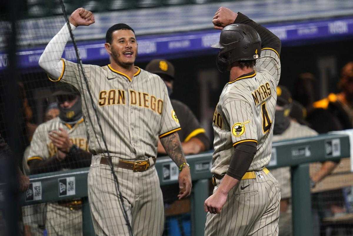 MLB Wild Card Races to Watch 2021