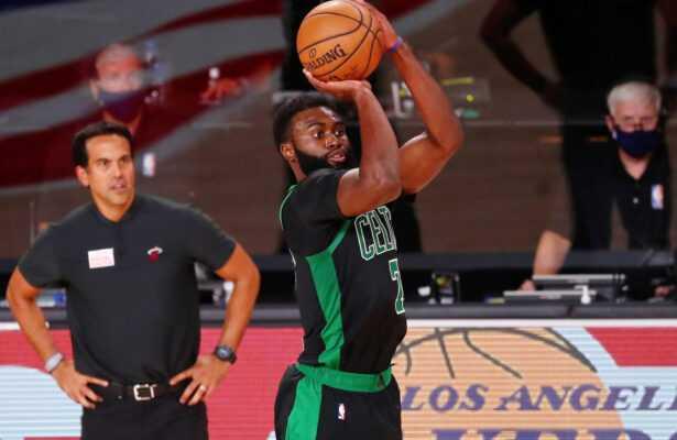 Celtics Avoid Elimination in Game 5
