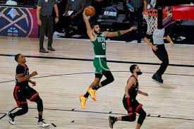 Celtics Beat Raps Advance To Eastern Conference Finals