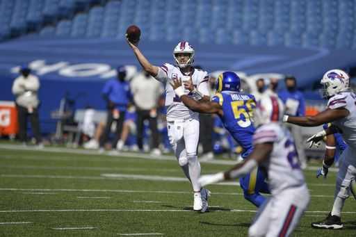 NFL Week 3: Overreaction Time