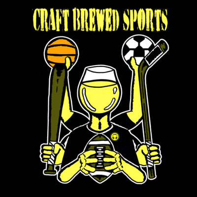Craft Brewed Sports
