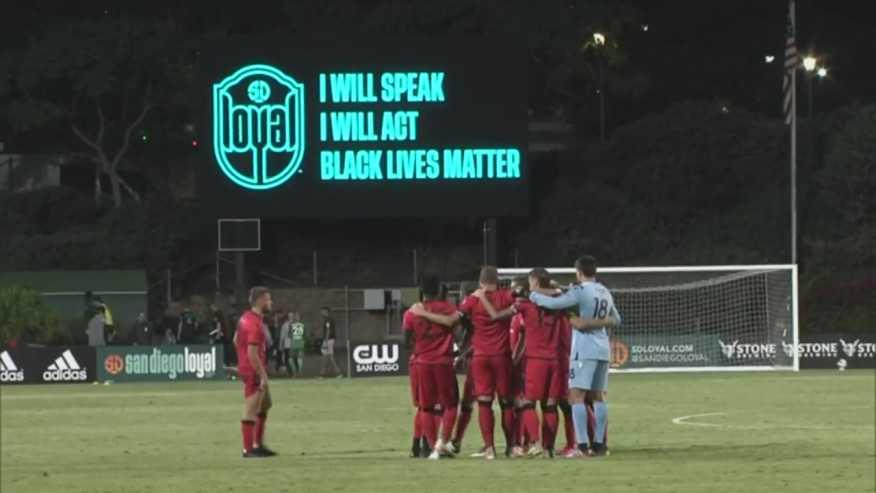 USL Rewards Homophobia with Phoenix Decision