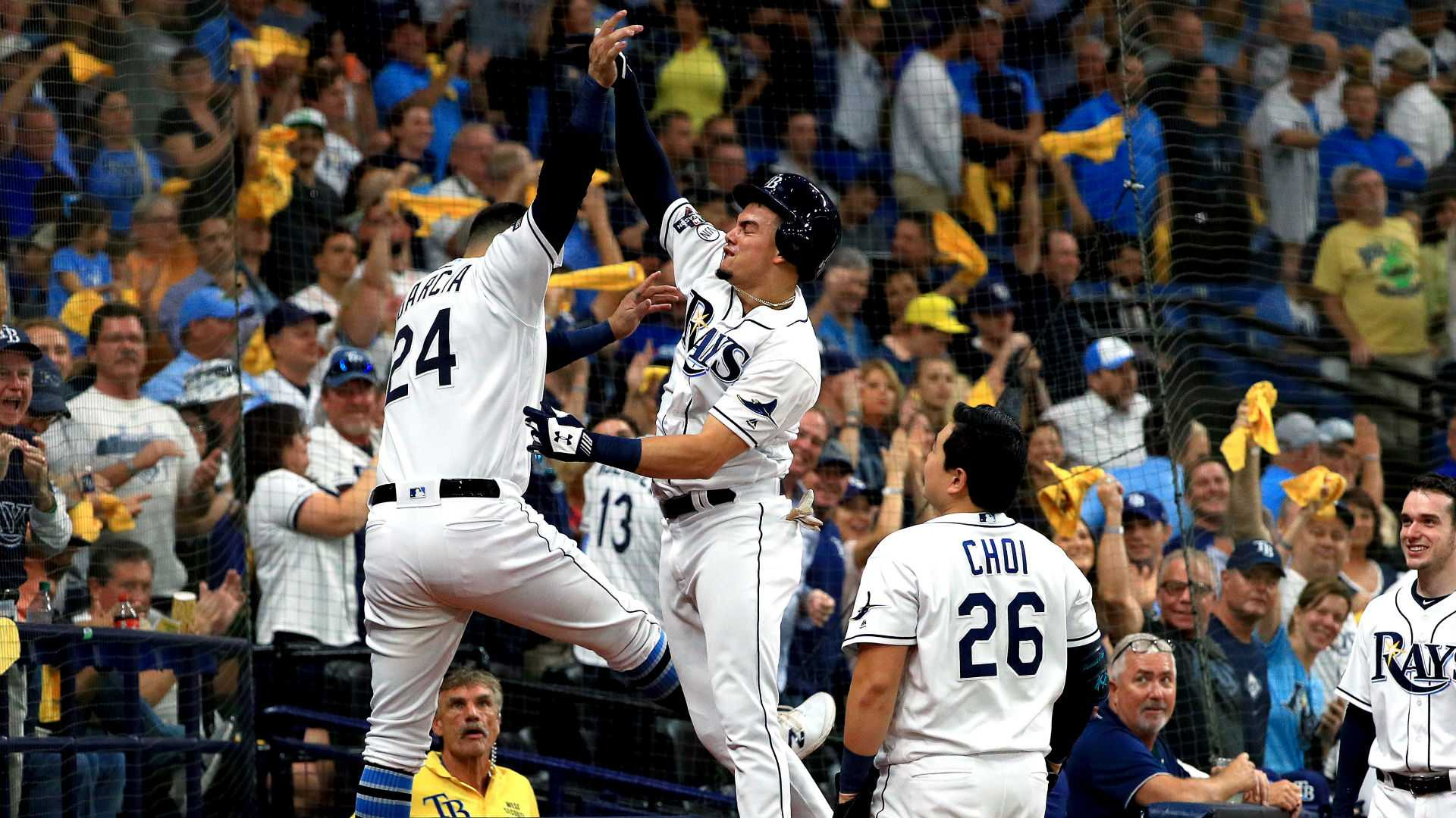 MLB's Surprise Teams so Far in 2021