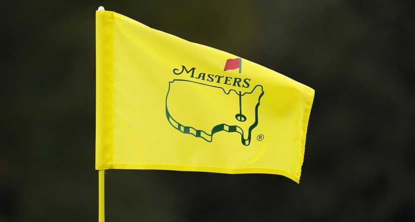 Sunday Storylines to Watch For at the 2020 Masters