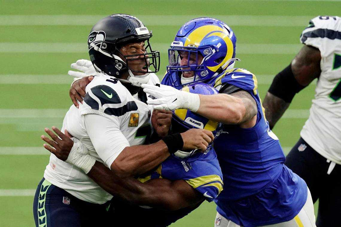 Russell Wilson: From Under to Over Cooked