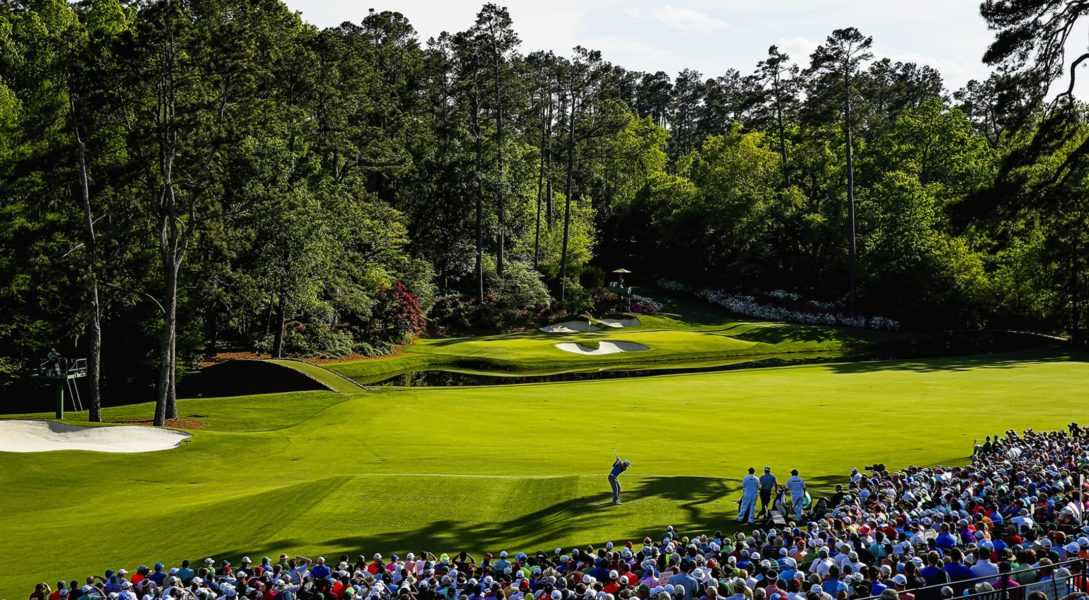 2020 Masters Tournament – Preview