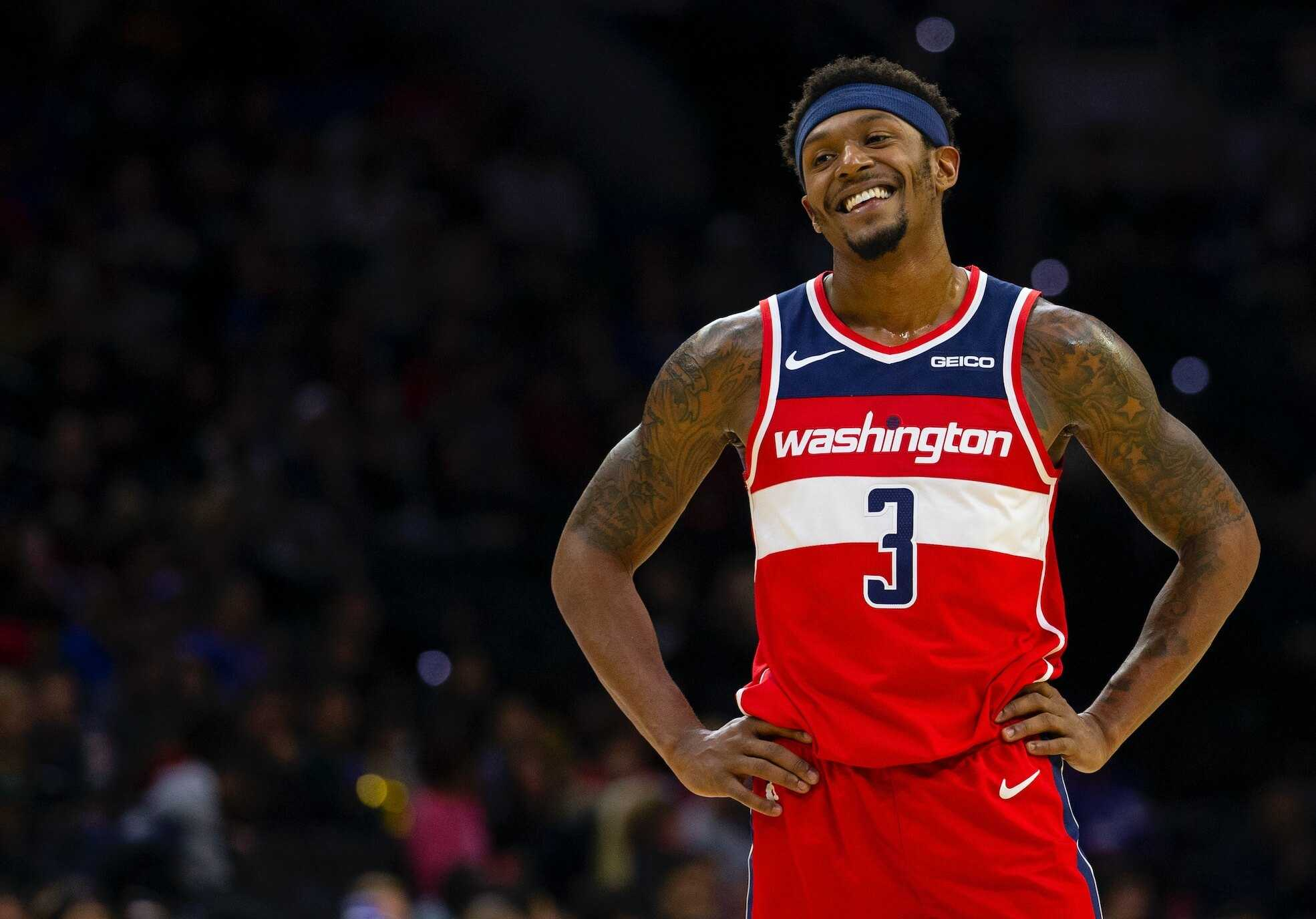 Bradley Beal Implores Wizards Front Office To Build More Competitive Roster