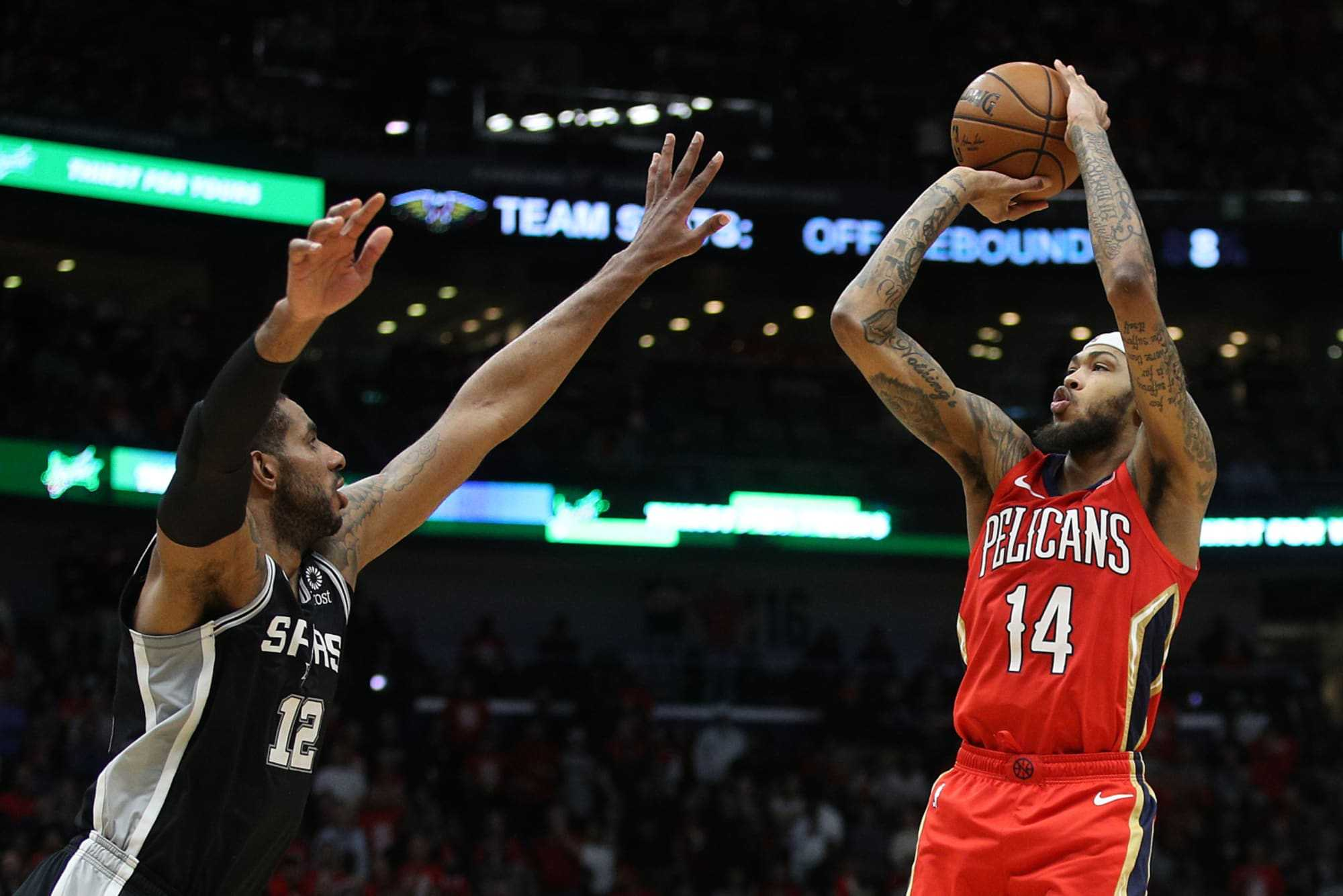 Evaluating the 2020 NBA Free Agents