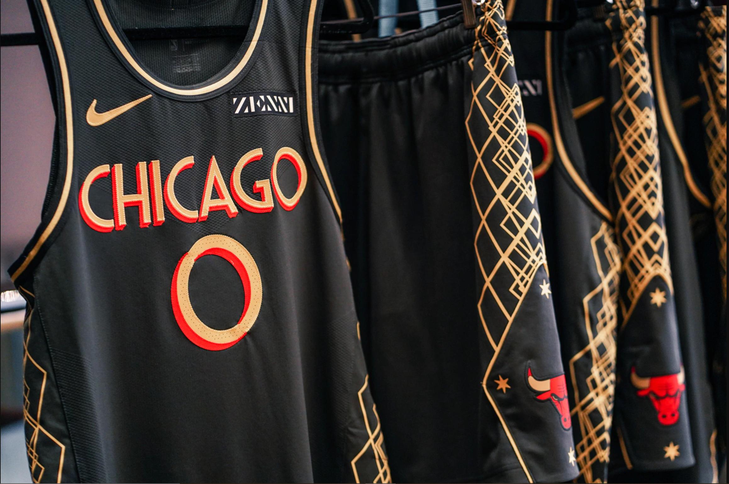 Grading the NBA City Edition Uniforms: Part 2