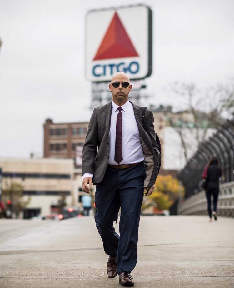 Alex Cora is back for the Red Sox
