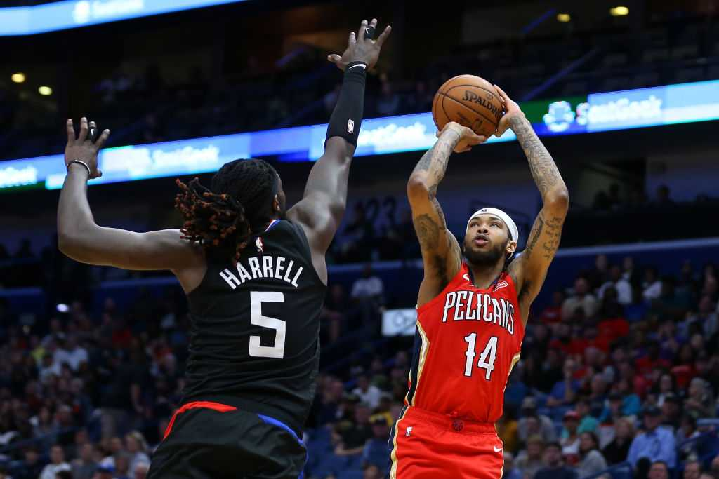 Montrezl Harrell and His Bleak Future With the Lakers