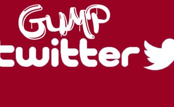 Gump Twitter
