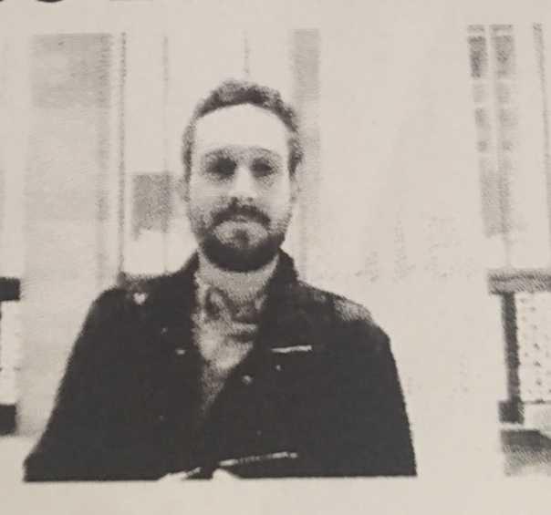 Jordan A. Kirsch