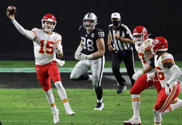 NFL Week 11 Divisional Takeaways