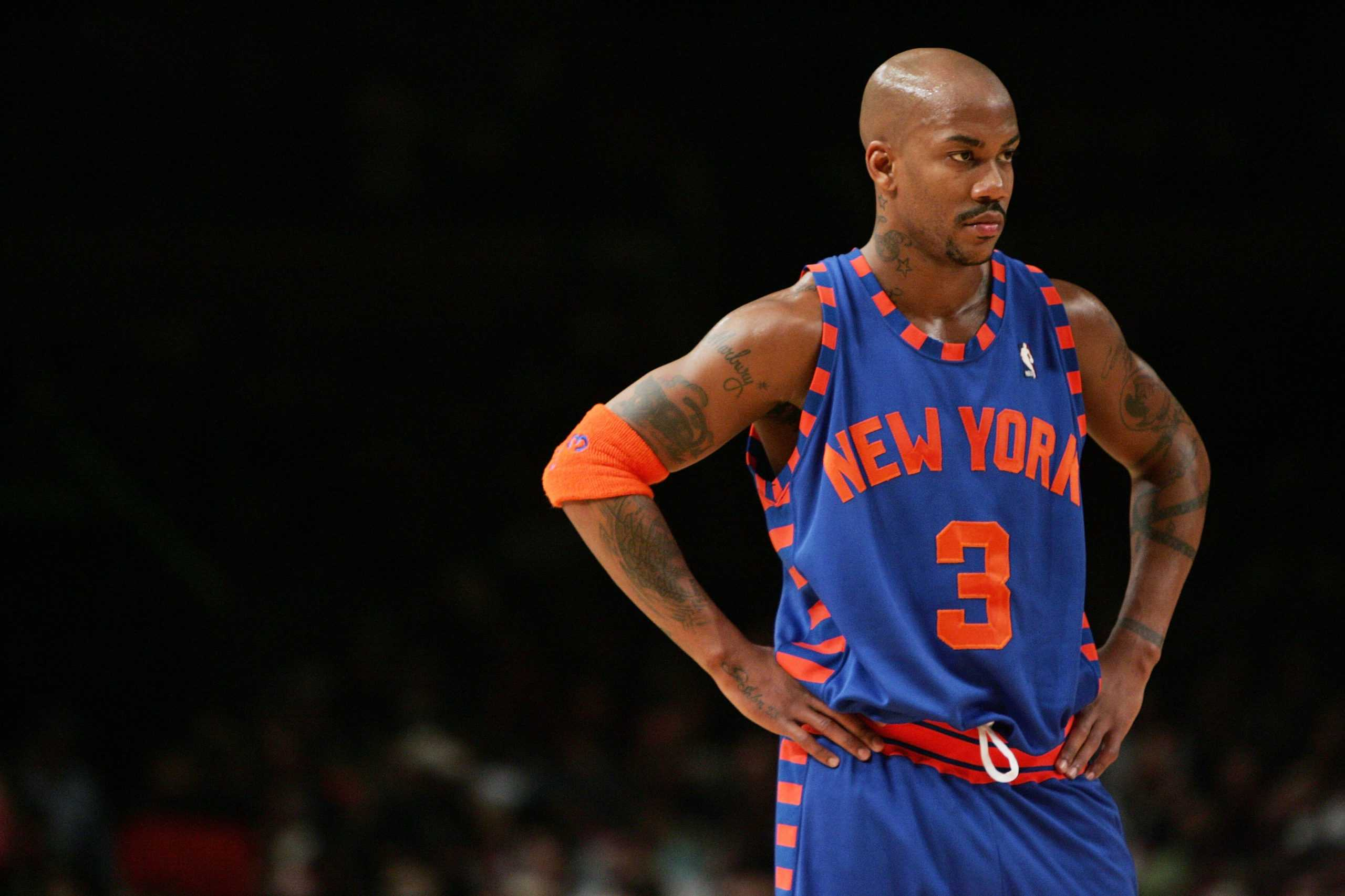 A Knicks Christmas: A Point Guard Story…ish