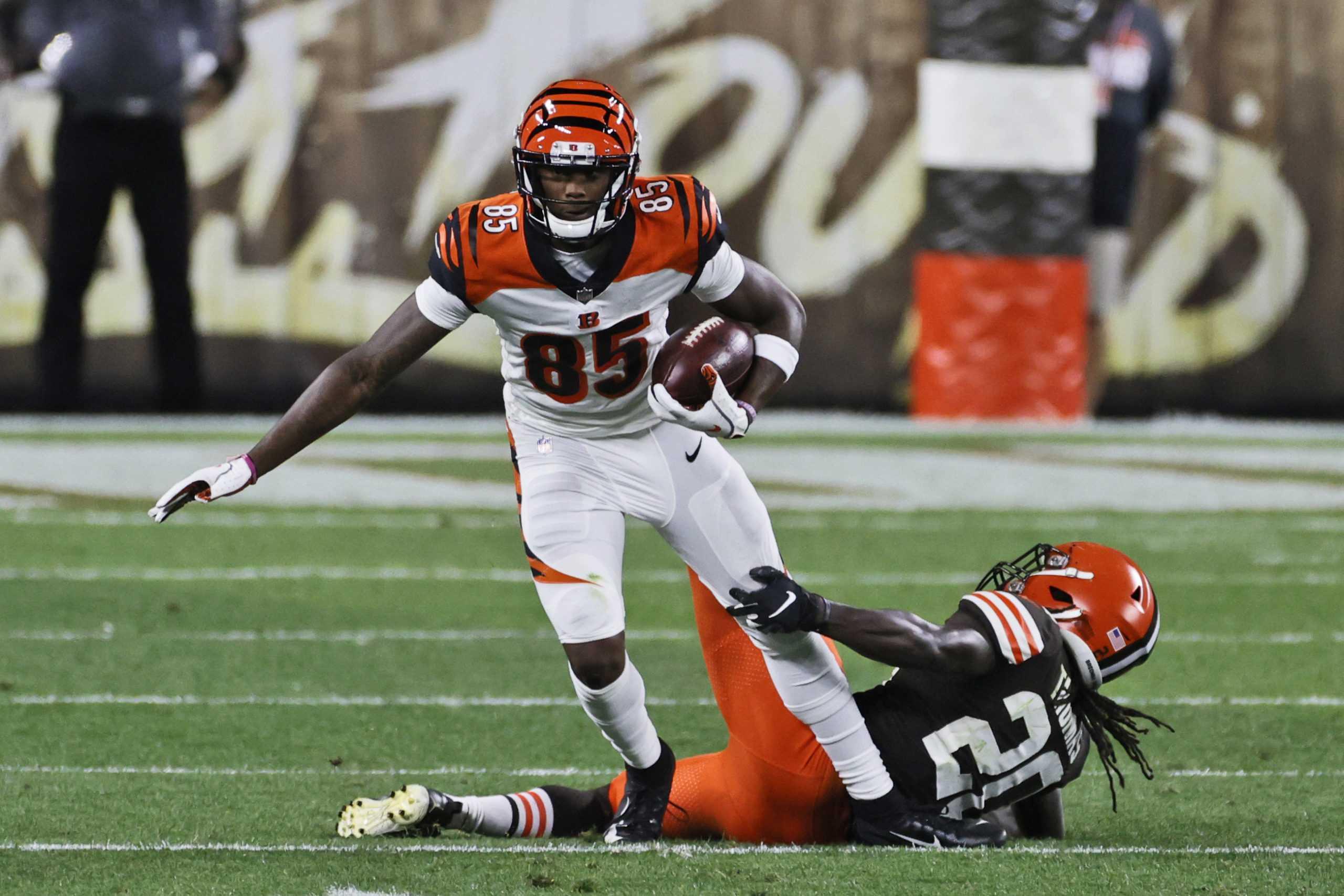 Top 10 NFL Rookie Wide Receivers