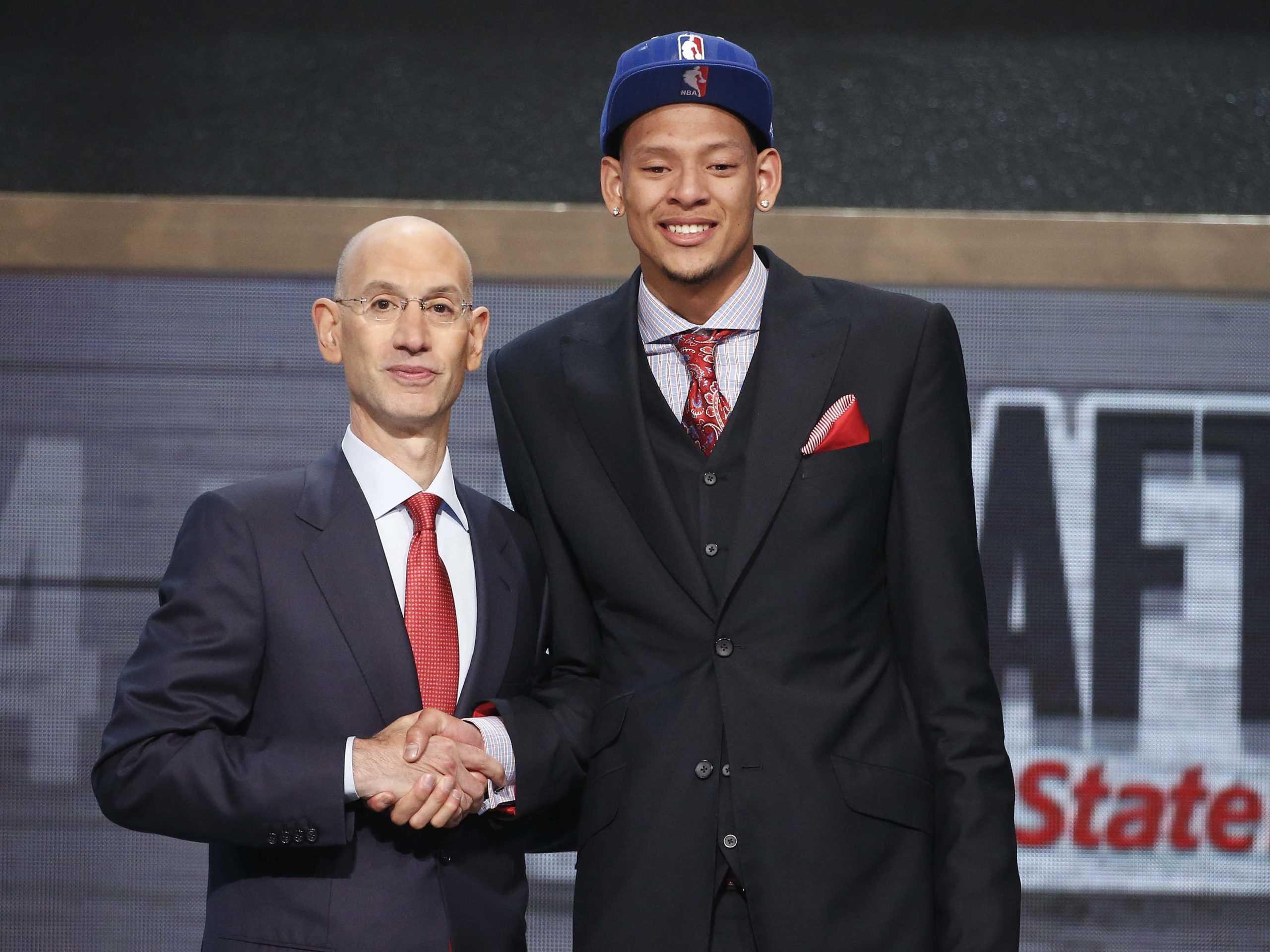 The Millionth NBA 2020 Mock Draft