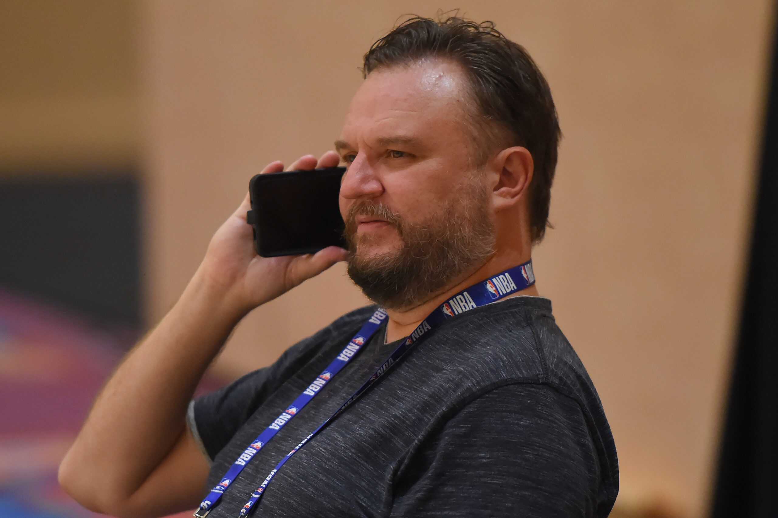 Daryl Morey Nailed his First Draft as 76ers GM
