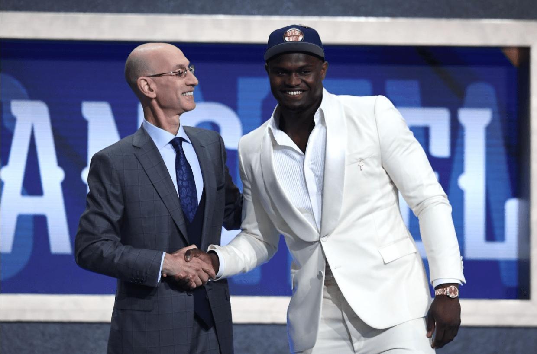 NBA Draft 2020: The End-All Draft