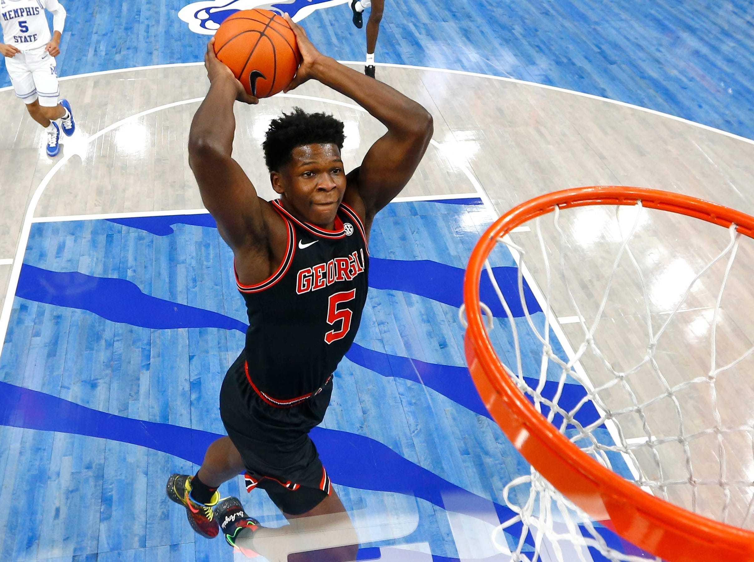 NBA Draft 2020 Winners and Losers