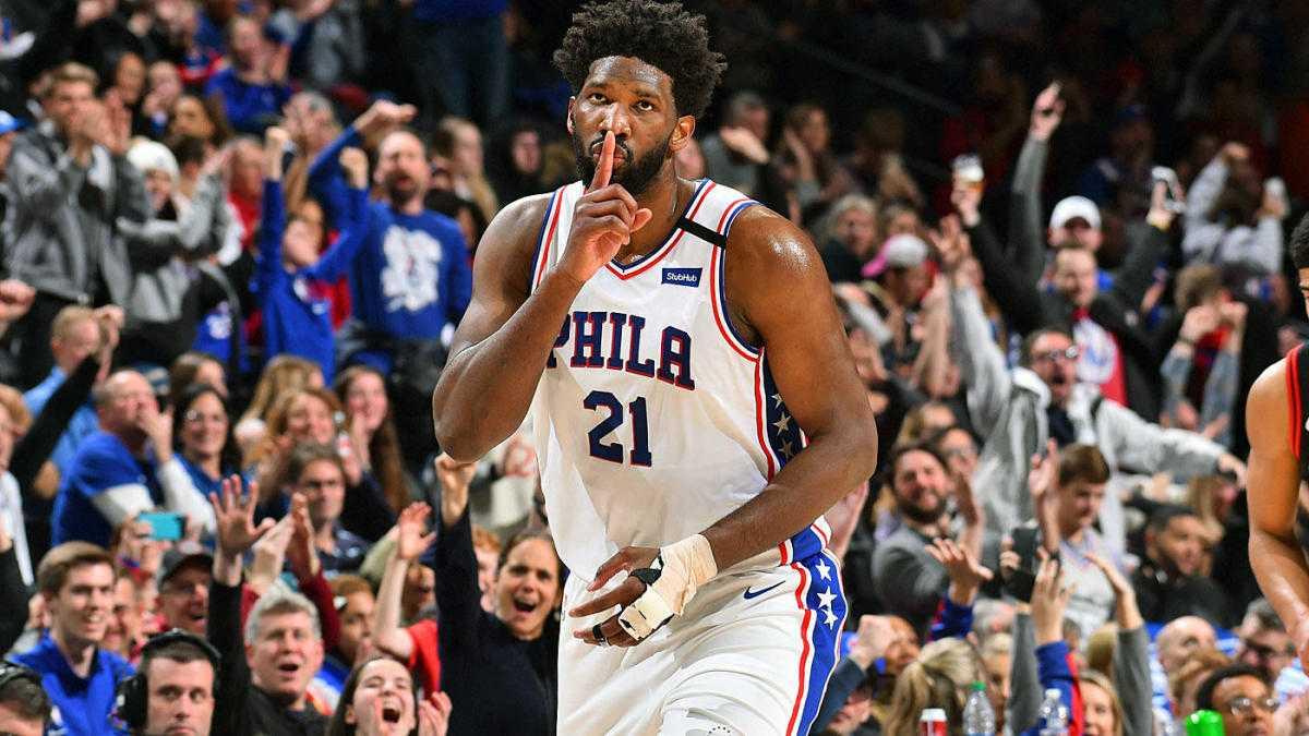 NBA Offseason Series: Philadelphia 76ers