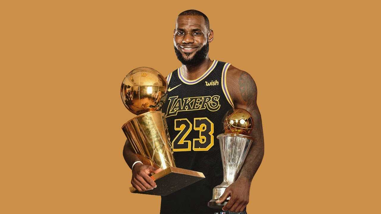 How Lebron James Led the Lakers to the NBA Title