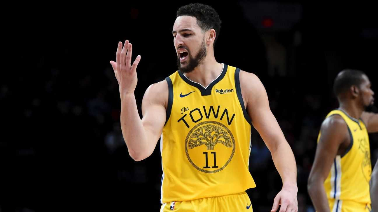 Where Do the Warriors Go From Here?