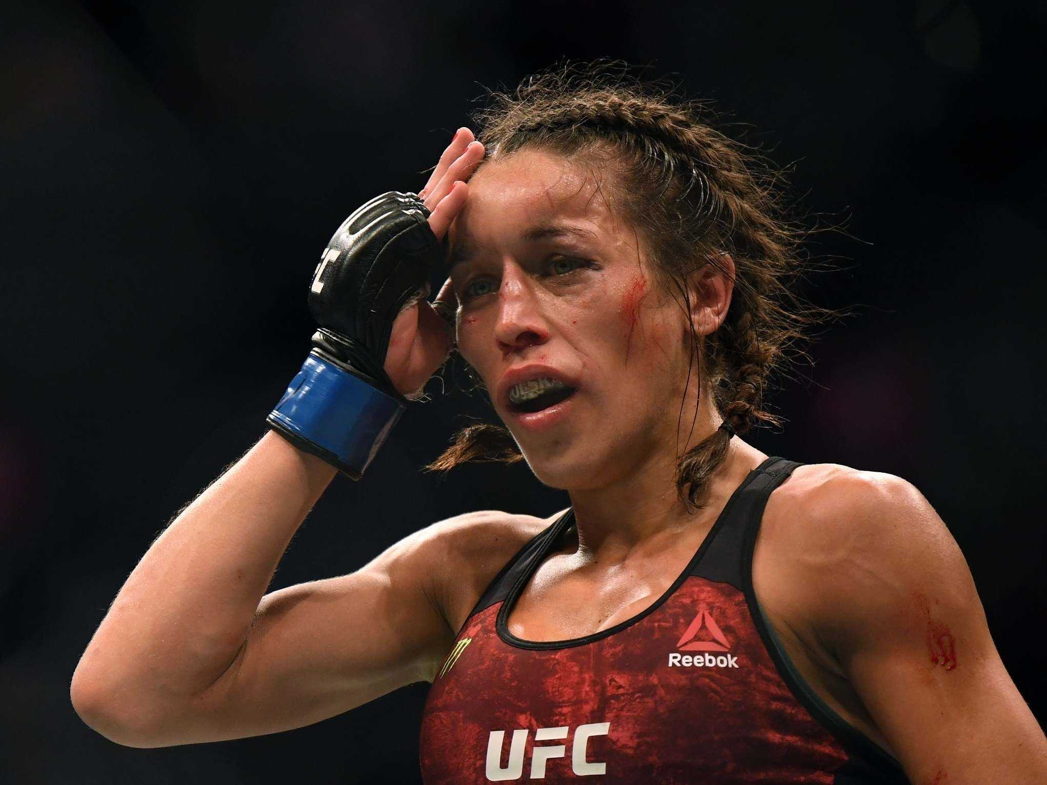 UFC 2021 Fights to Make: Joanna Vs Yan