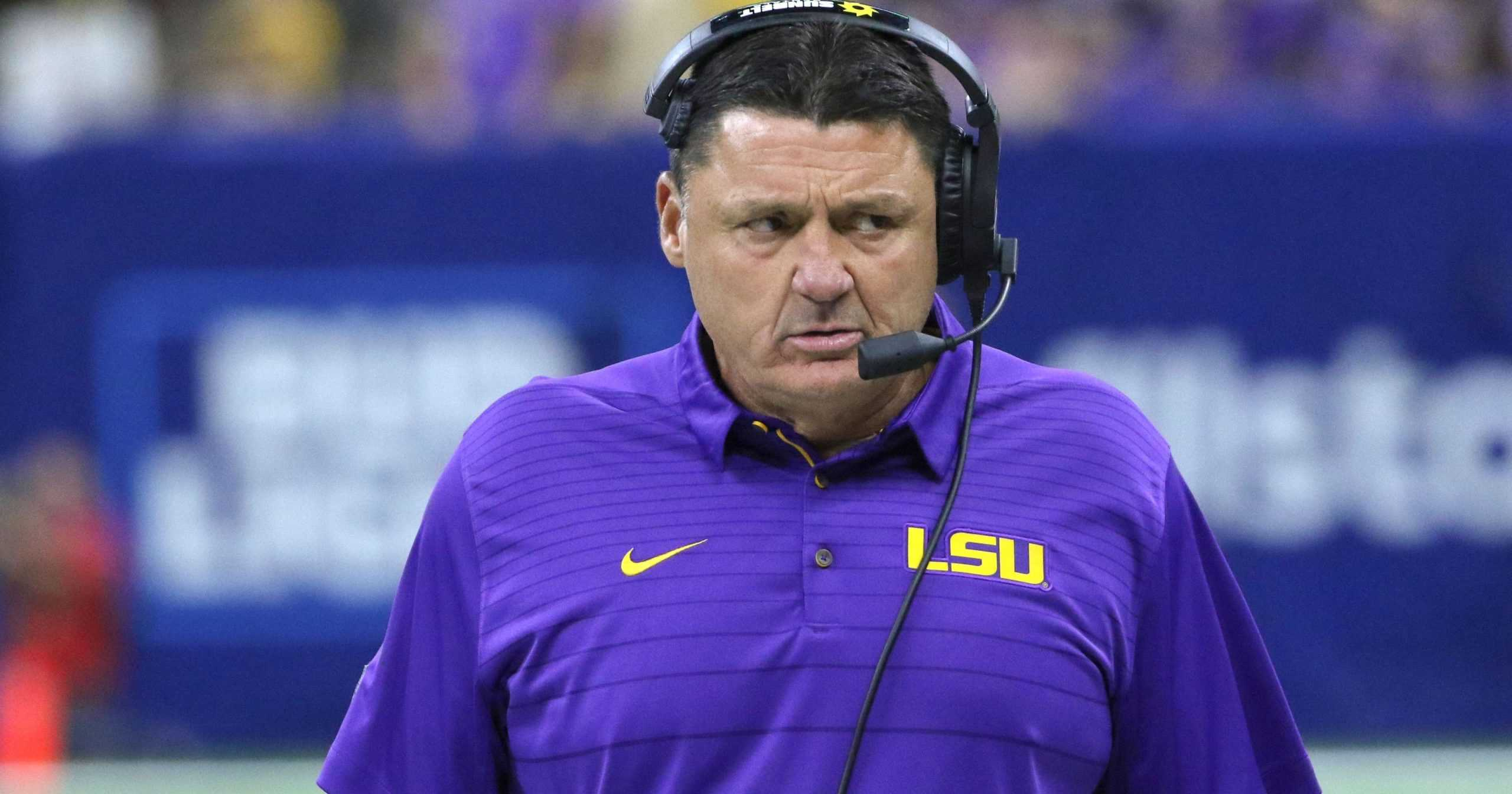 The Bayou Bombshell: Is Coach O Losing His grip?