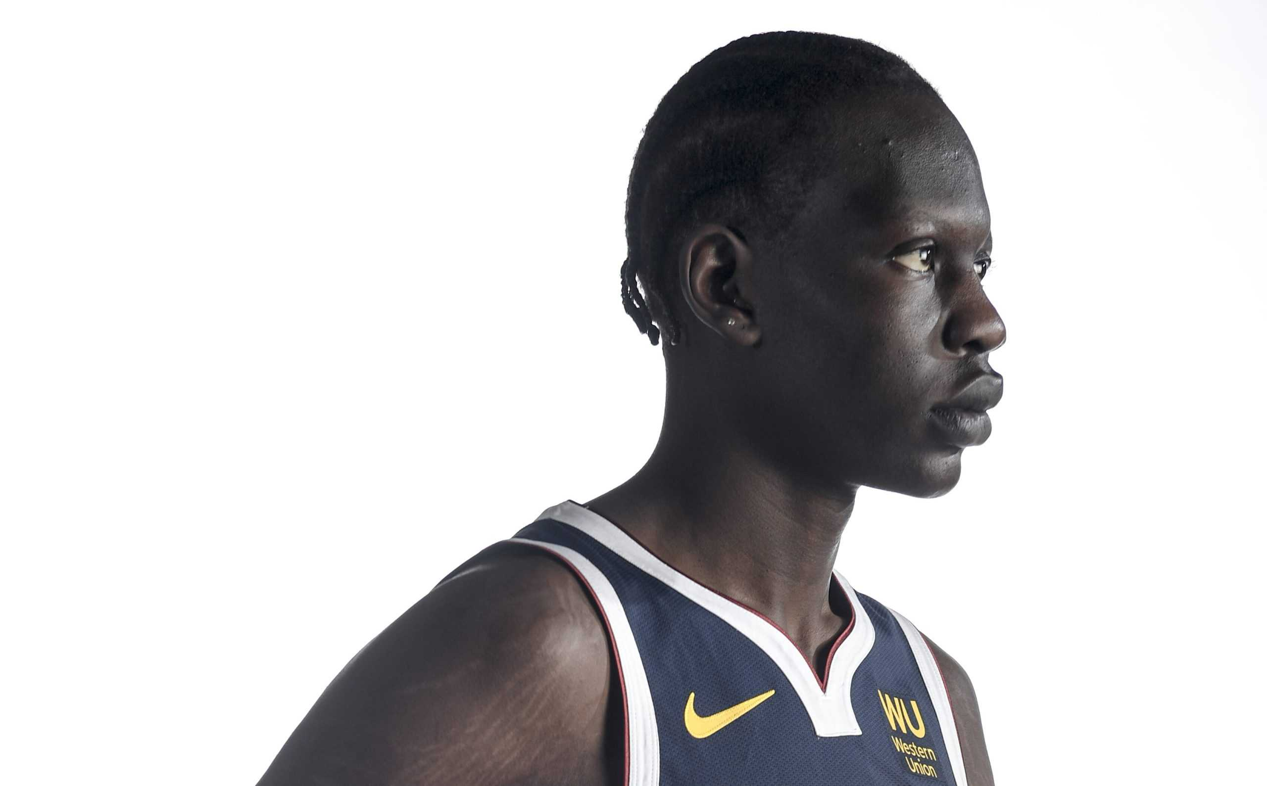 The One The Only: Bol Bol