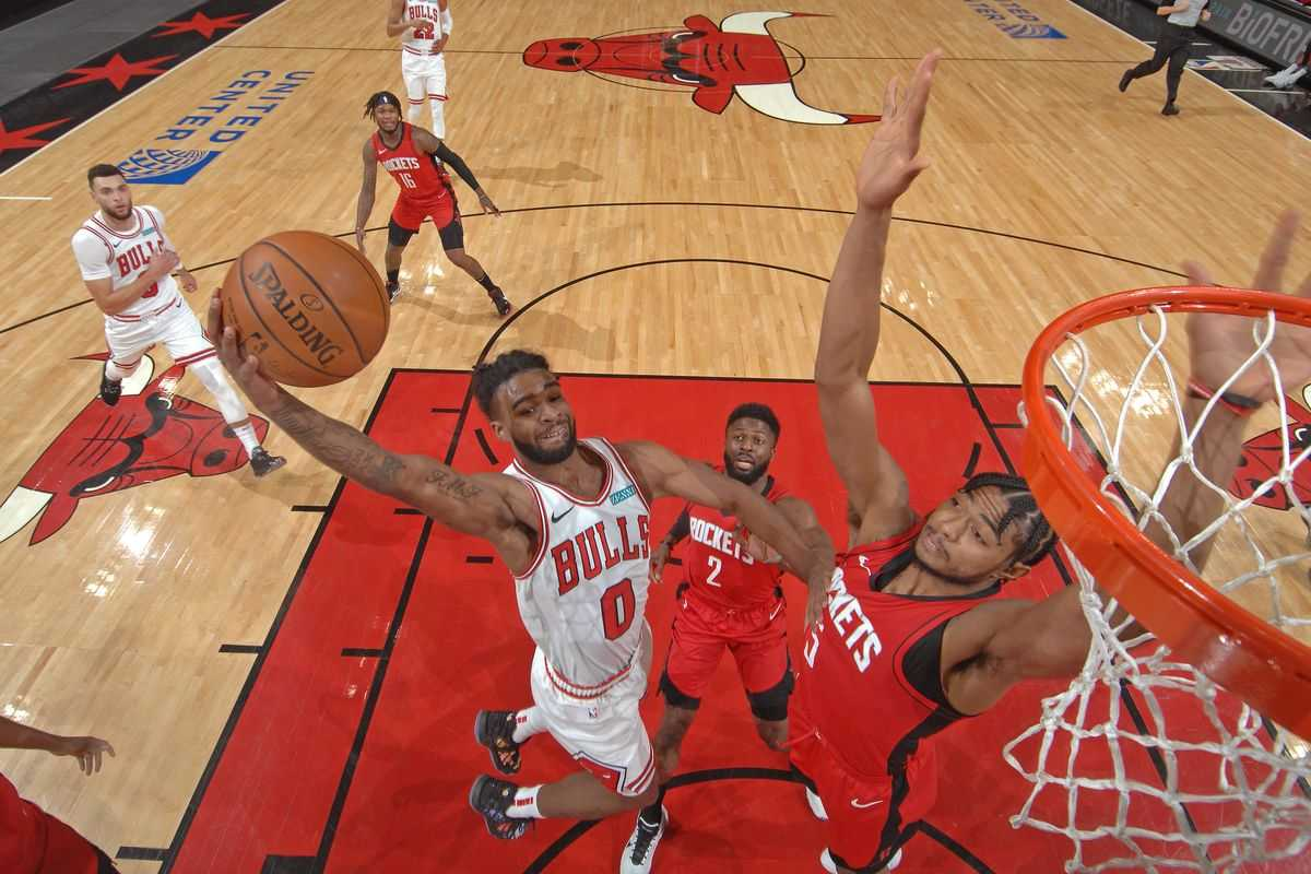 Chicago Bulls Preseason Thoughts: A Tale of Two Teams