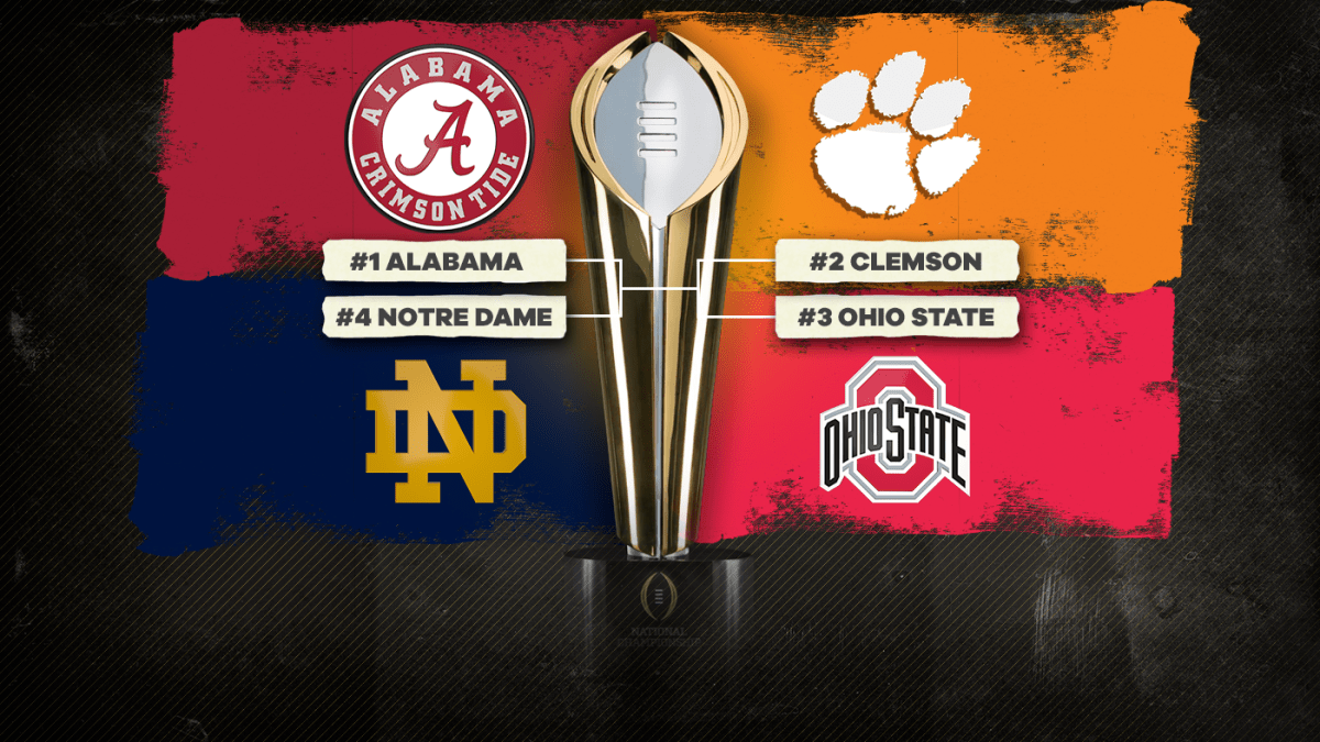 Jettison the College Football Playoff Into the Sun
